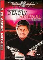 Charles Bronson: Deadly Arsenal