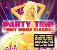 Party Time: Funky House Classic