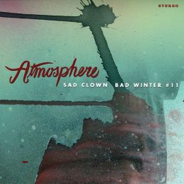 Sad Clown, Bad Summer, Vol. 12