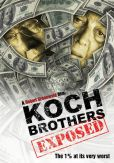 Video/DVD. Title: Koch Brothers Exposed