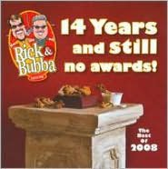 14 Years and No Awards! The Best of 2008