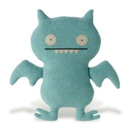 Uglydoll Classic Doll - Ice-Bat-Blue