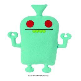 Uglydoll Blue Uglybot 13 inch doll