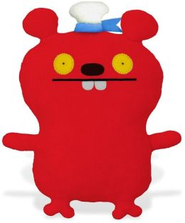 Uglydoll: First Mate Trunko
