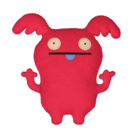 UPPY - 7'' LITTLE UGLY