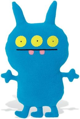 Uglydoll: Little Mover