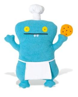 UGLYDOLL COOKIE CHEF BABO