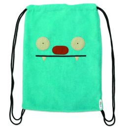 Uglybag Drawstring Tote Big Toe