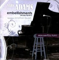 Embellishments (Mark Adams)