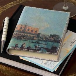 Venice Citta Art Journal (5 x 7)