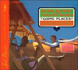 Going Places [Deluxe Edition]