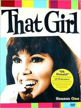 That Girl - Season 1