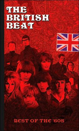 The British Beat: Best of the '60s