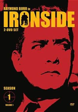 Ironside: Season 1, Vol. 1