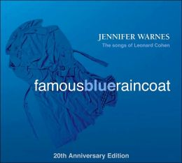 Famous Blue Raincoat [Bonus Tracks]