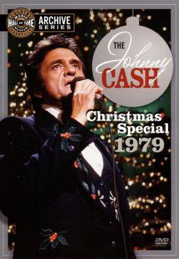 Johnny Cash Christmas Special 1979