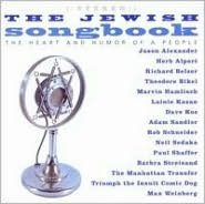 The Jewish Songbook: The Heart & Humor of a People
