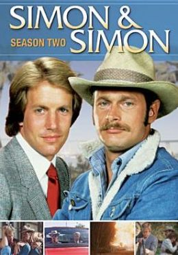 Simon & Simon - Season 2