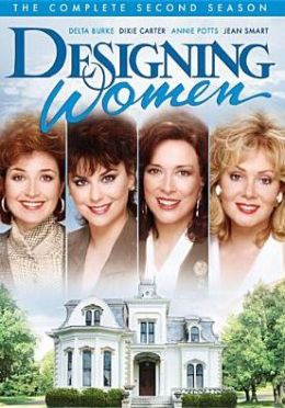 Designing Women - Season 2