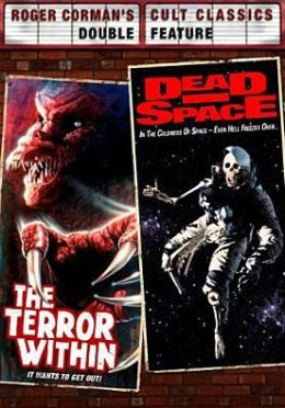 Terror within/Dead Space