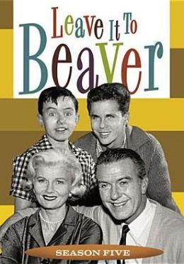 Leave It to Beaver: Season Five