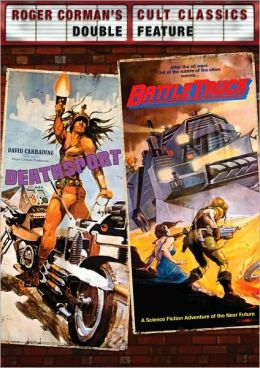 Roger Corman's Cult Classics: Death Sport/Battle Truck