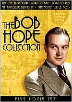 Bob Hope Collection: Five Movie Set