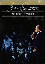 Frank Sinatra: Around the World