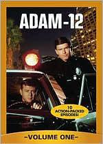 Adam-12, Vol. 1