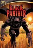 Video/DVD. Title: Marvel Knights: Black Panther