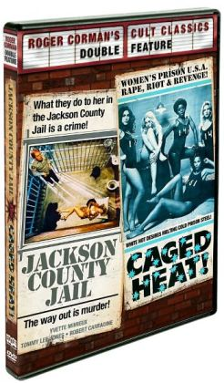 Roger Corman's Cult Classics: Jackson County Jail/Caged Heat
