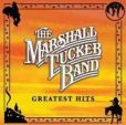 CD Cover Image. Title: Greatest Hits [2011], Artist: The Marshall Tucker Band