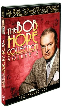 Bob Hope Collection, Vol. 2