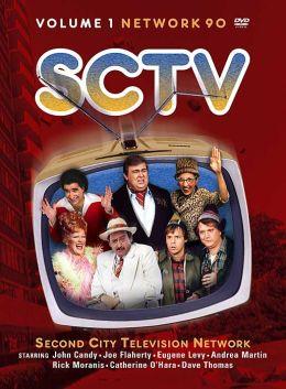 SCTV Network 90 - Vol. 1