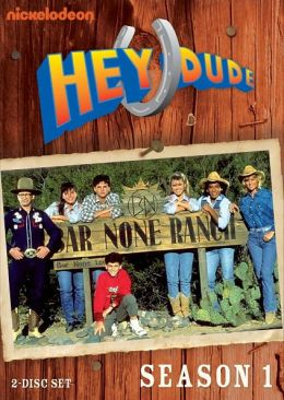 Hey Dude: Season 1