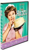 Video/DVD. Title: Hazel: the Complete Second Season