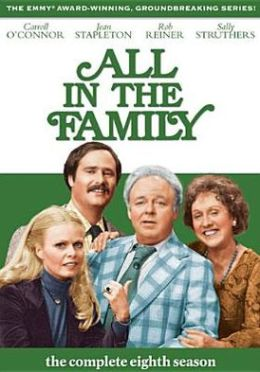 All in the Family: Season 7-8
