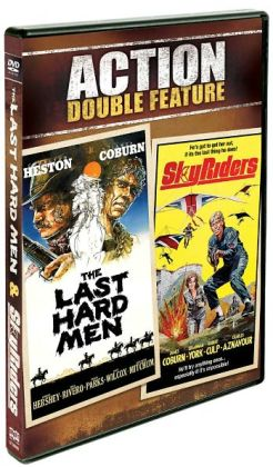 Last Hard Men/Sky Riders