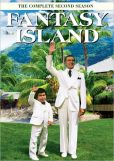 Video/DVD. Title: Fantasy Island: the Complete Second Season