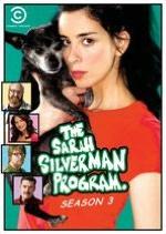 Sarah Silverman Program: Season 3