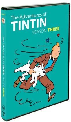 Adventures of Tintin: Season Three