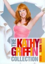 Kathy Griffin Collection: Red White & Raw