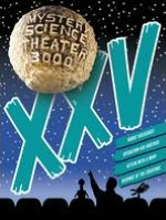 Mystery Science Theater 3000: Vol Xxv