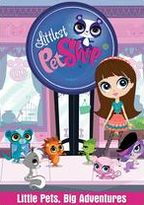 Littlest Pet Shop: Little Pets Big Adventures