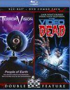 Terrorvision/the Video Dead