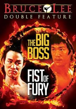 Bruce Lee: Big Boss / Fist Of Fury Double Feature