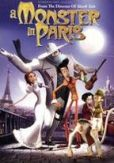 Video/DVD. Title: A Monster in Paris