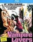 Video/DVD. Title: The Vampire Lovers