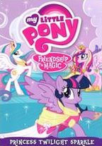My Little Pony Friendship Is Magic: Twilight Spark