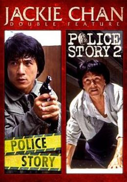 Jackie Chan: Police Story/Police Story 2